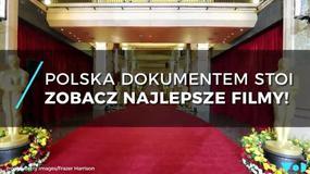 O! Dokument - pierwszy w internecie festiwal filmów dokumentalnych