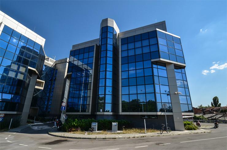 Naučno-tehnološki park na Zvezdari u Beogradu