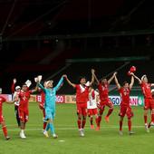 BAJERN VLADA NEMAČKOM! Bavarci u finalu Kupa DEMOLIRALI Leverkuzen i nastavili dominaciju!