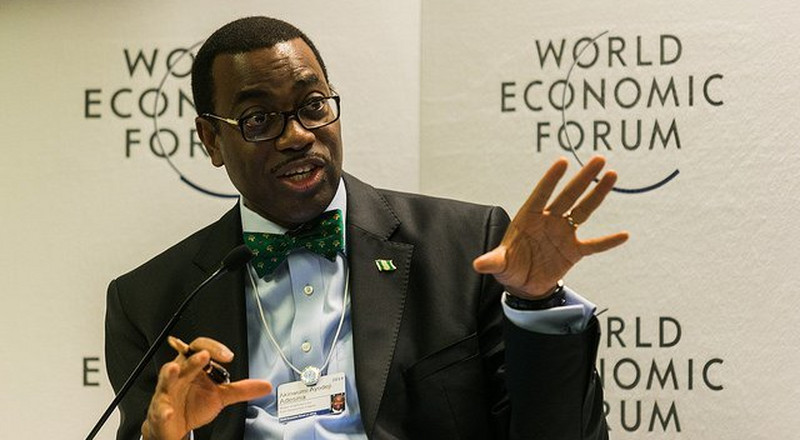 AfDB projects Nigeria's economy to grow by 2.3% in 2019