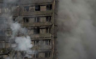 Wielka Brytania: Co najmniej 12 ofiar pożaru w Londynie