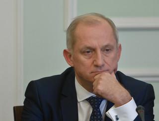 Szef klubu PO: Nie ulegniemy; poseł Gawłowski pozostaje sekretarzem generalnym