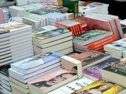 Nowa ulga pozwoliłaby odliczyć od dochodu wydatki na zakup kilkunastu książek rocznie