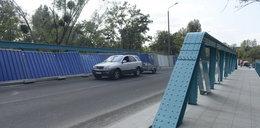 Most Rakowiecki do poprawki