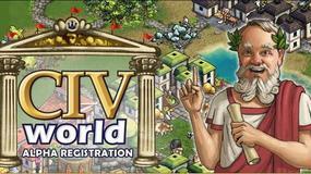 """""""Civilization World"""" weszła w fazę otwartej bety"""