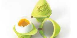 Wyciągnij zawleczkę, jajo ugotuje się samo! Bez rondla i wody