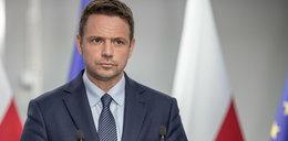 Znamy decyzję Trzaskowskiego ws. zaprzysiężenia Andrzeja Dudy
