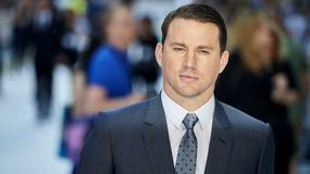 Channing Tatum wycofał się ze współpracy z The Weinstein Company