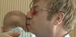 Elton John znów będzie ojcem