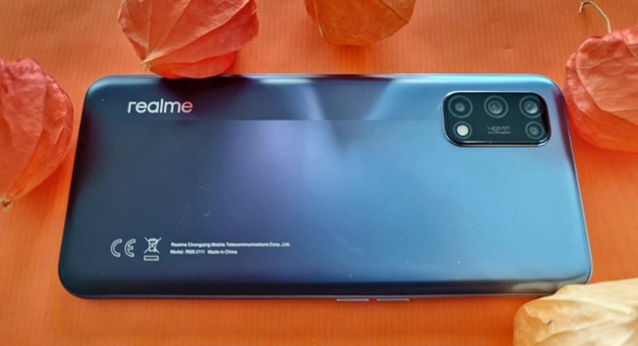Realme 7 5G im Test: 120 Hz und Power-Prozessor für 200 Euro
