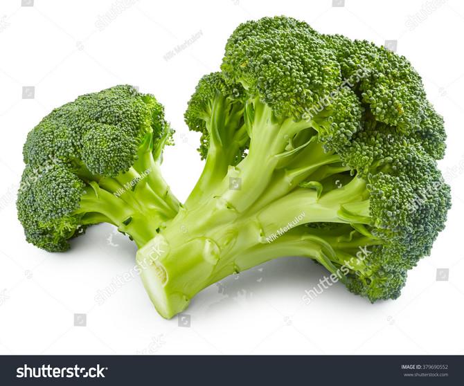 Brokoli sadrži prirodna biljna jedinjenja koja dokazano usporava starenje