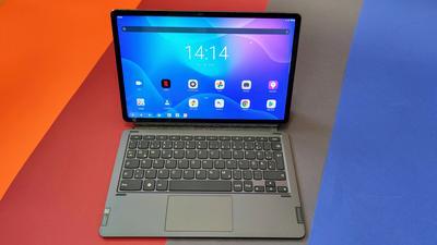 Lenovo Tab P11 Pro im Test: 11,5-Zoll-Tablet mit OLED-Display und tollem Sound
