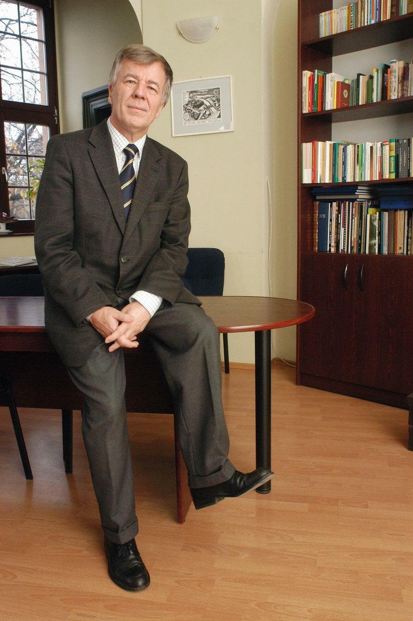 Jan Miodek