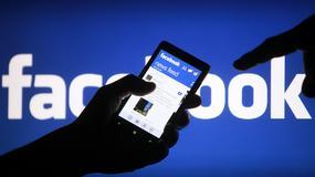 Facebook ciągle rośnie w siłę