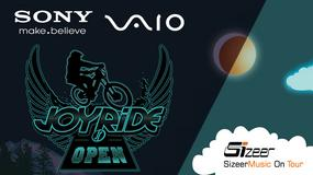 Sony VAIO Joy Ride Open w Zakopanem