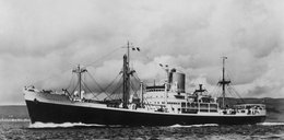 Zaginiony 100 lat temu w Trójkącie Bermudzkim statek odnaleziony!
