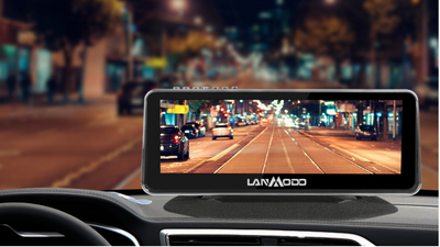 Drive Safer at Night: Why Should You Have Lanmodo Vast Night Vision System?