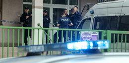 Tragedia w szkole w Warszawie. Zmarło dziecko dźgnięte nożem