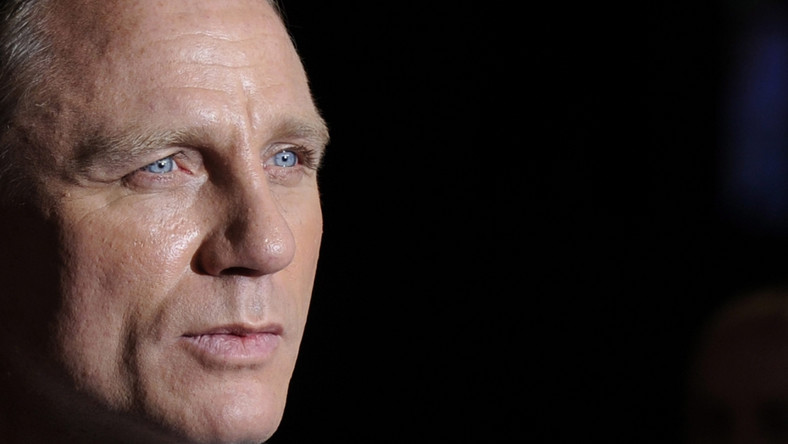 """Daniel Craig straci rolę w """"Bondach""""?"""