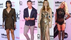 Plejada gwiazd na Billboard Music Awards 2016
