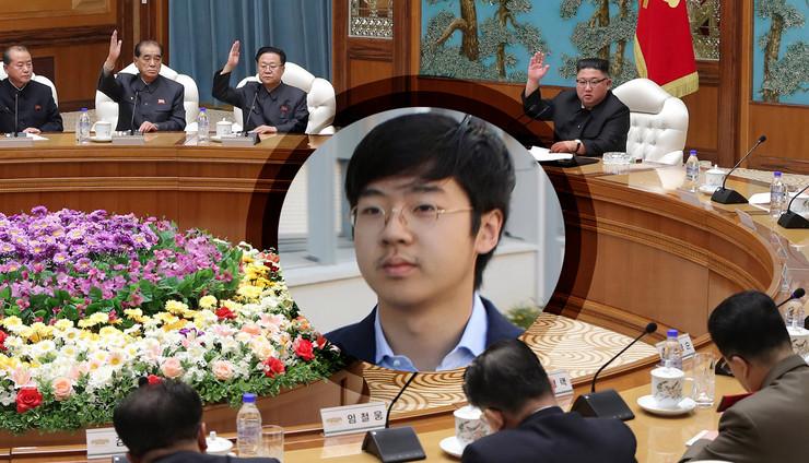 kim jong un han sol kombo RAS EPA Yonhap, EPA KCNA