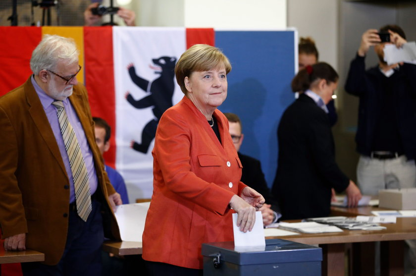 Wybory w Niemczech. On chce polować na Merkel