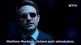 """The Defenders"": polski zwiastun serialu"