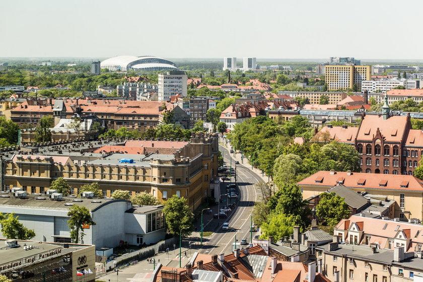 Poznań bierze ogromny kredyt