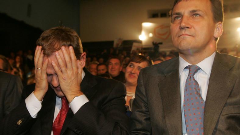 Premier sonduje, choć minister nie chce