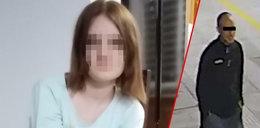 Kamil S. dokładnie zaplanował, jak zwabić 14-latkę na drugi koniec Polski i utrudnić jej poszukiwania