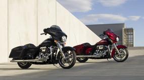 Harley-Davidson zaprezentował nowy silnik - Milwaukee-Eight