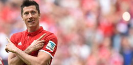 Lewandowski przebije Messiego? Dziś jest szansa