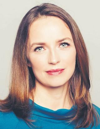dr Agnieszka Doczekalska