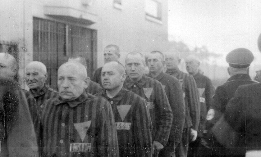 Postawiono zarzuty byłemu strażnikowi obozu koncentracyjnego Sachsenhausen.