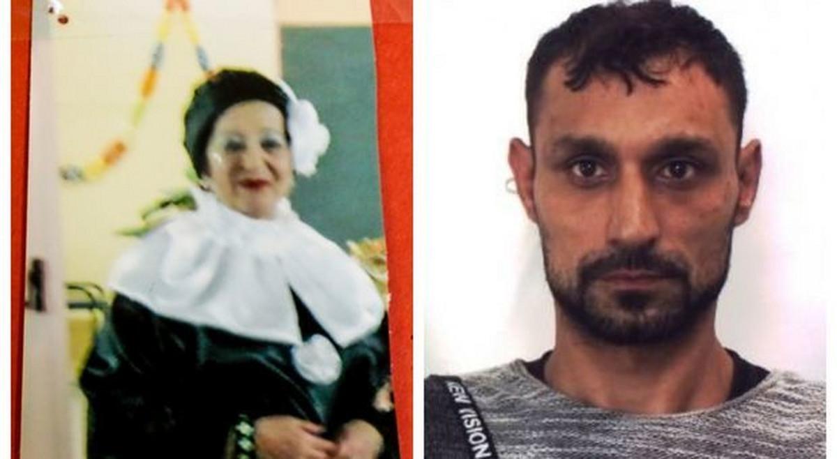SLAVILI SMO ĐURĐEVDAN, PA REKLI HAJDEMO U KRAĐU Petorica državljana Srbije opljačkali i UBILI STARICU u Italiji