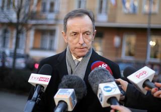 W czwartek marszałek Senatu spotka się z przedstawicielami Komisji Weneckiej