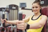 vežbe fizička aktivnost