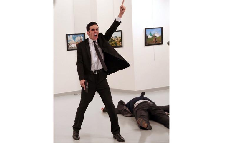 To zdjęcie wygrało konkurs World Press Photo