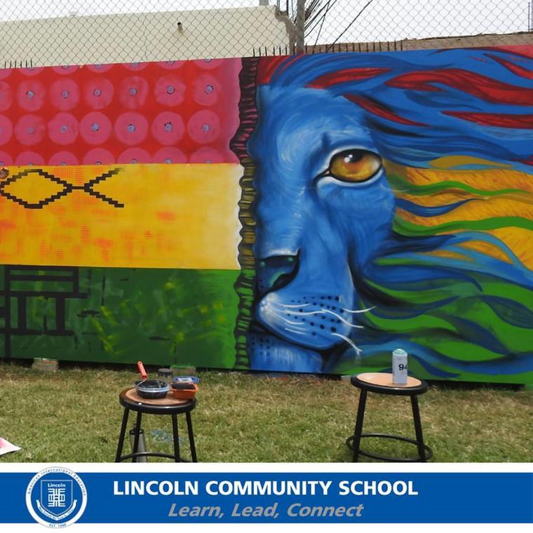 Lincoln Community School