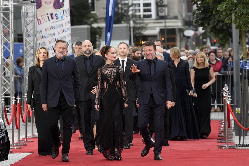 Gala Finałowa 44. Festiwalu Filmowego w Gdyni