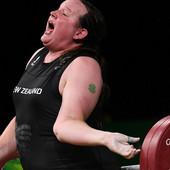 """Dobila dozvolu, pa su usledile ŽESTOKE REAKCIJE: """"Ovo je loša šala""""! Prva TRANSRODNA OSOBA na Olimpijskim igrama!"""