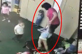 Vaspitačica maltretira dete u sarajevskom vrtiću