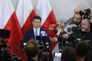 Petru: Nie ma możliwości porozumienia ws. głosowań na Sali Kolumnowej