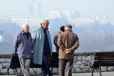 Penzioneri foto Goran Srdanov