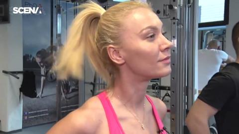 Bojana Ristivojević: 'Nikad me niste snimili na drugom muškarcu, a sad ste to učinili!' Video