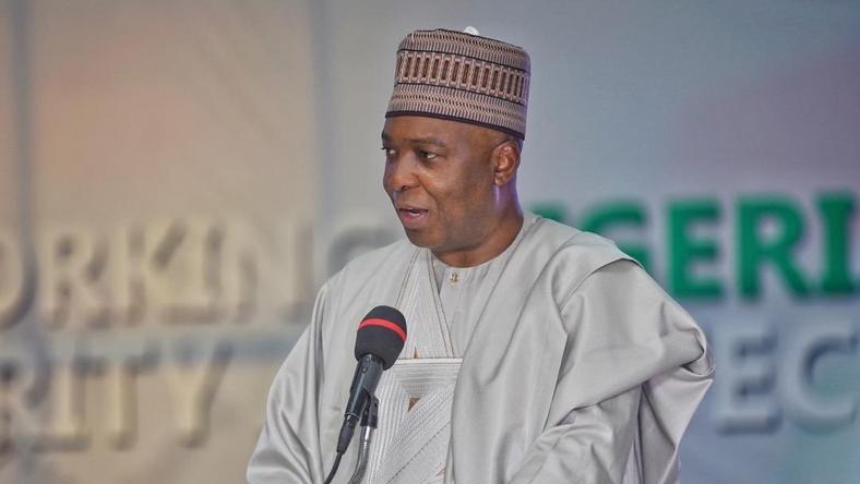Image result for Election: Don't be deterred, Saraki tells Nigerians