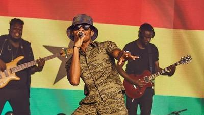 'Ghana Party in the Park' returns for 2021