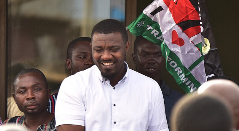 We'll show Dumelo the difference between acting and politics – NPP