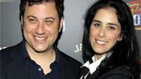 Jimmy Kimmel i Sarah Silverman już nie są parą
