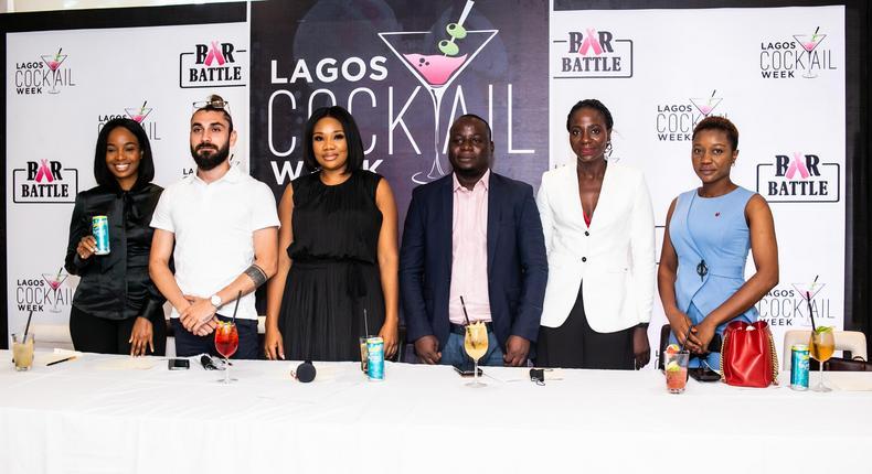 Fayrouz named official soft drink sponsor of Lagos Cocktail Week 2021
